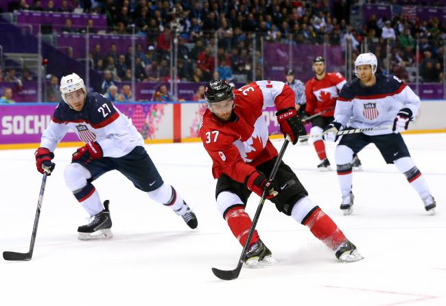 joueurs hockey sur glace canada usa